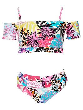 river-island-girls-white-tropical-print-bardot-bikini-top