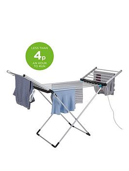 Minky Minky Heated Airer Picture
