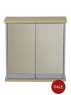 ideal-home-boston-mirrored-bathroom-wall-cabinet
