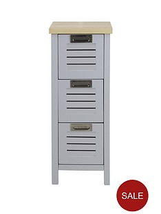 lloyd-pascal-boston-3-drawer-bathroom-storage-unit