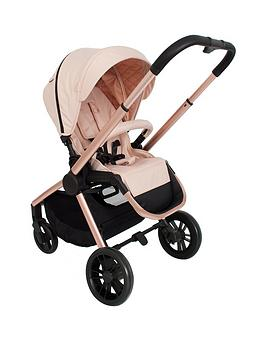 My Babiie My Babiie Billie Faiers Mb400 Rose Gold Blush Pushchair Picture