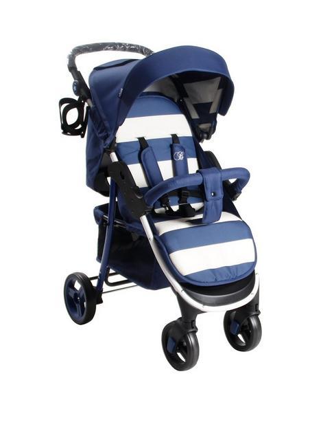my-babiie-billie-faiers-mb30-blue-stripes-pushchair
