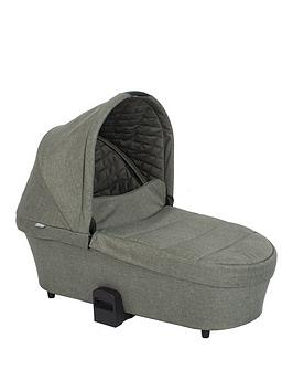 My Babiie My Babiie Mb400 Carrycot &Amp; Adaptors - Sage Picture