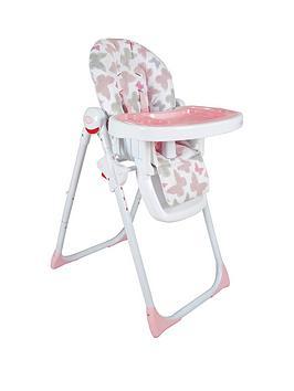 my-babiie-my-babiie-katie-piper-mbhc8bu-pink-butterflies-premium-highchair