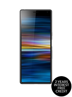 sony-xperia-10-64gb-black