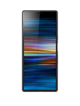 sony-xperia-10-64gb-black