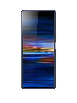 sony-sony-xperia-10-64gbnbsp--blue