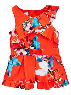 baker-by-ted-baker-toddler-girls-frill-floral-playsuit-red