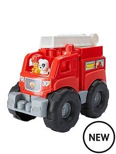 mega-bloks-fire-truck-rescue