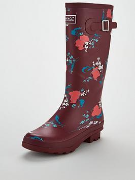 regatta-regatta-lady-fairweather-floral-wellington-boot