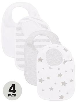v-by-very-baby-unisex-4-pack-bibs-multi
