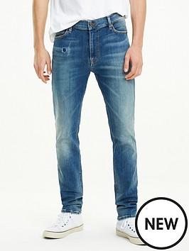 07d17d8d Tommy Jeans Tommy Jeans Simon Skinny Fit Jeans | littlewoods.com