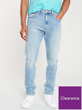 tommy-jeans-tj-1988-tapered-fit-jeans-light-blue