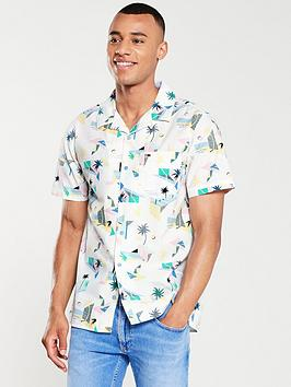 tommy-jeans-surfnbspprinted-shirt-whitemulti-coloured