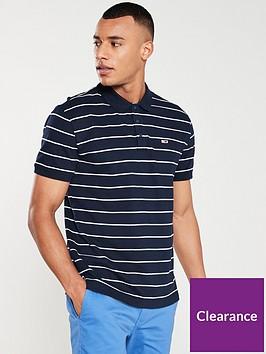 tommy-jeans-essential-fine-stripe-polo-shirt-black-iris