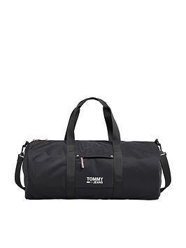 tommy-jeans-logo-canvas-holdall