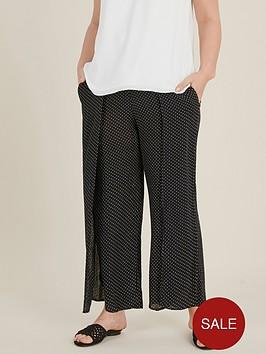 evans-spot-overlay-crinkle-trouser