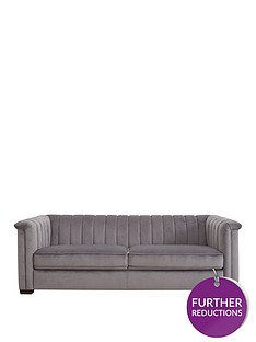 michelle-keegan-home-hepburn-fabric-3-seater-sofa