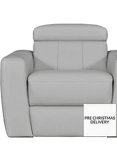 violino-loire-premium-leather-manual-recliner-armchair