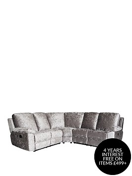 castillenbspfabric-manual-recliner-corner-group-sofa