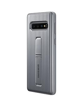 Samsung Samsung Galaxy S10 Protective Standing Cover Picture