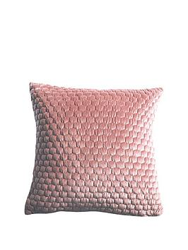 Gallery Gallery Large Honeycomb Cushion Picture
