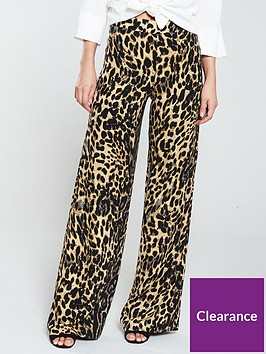 v-by-very-wide-leg-viscose-twill-trouser-animal-print