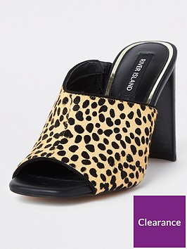 river-island-river-island-leopard-print-asymmetric-heeled-mules--leopard