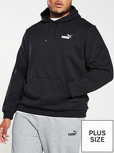 puma-plus-size-essential-overhead-hoodie-black