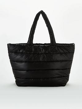 v-by-very-jude-padded-bag-black
