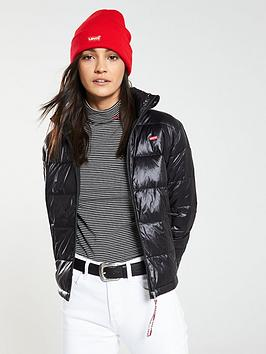 Levi's Levi'S Levis Francine Down Packable Jacket Picture