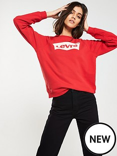 levis-relaxed-graphic-crew-sweatshirt-red