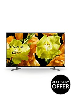 sony-bravia-kd55xg81-55-inch-4k-ultra-hd-hdr-smart-tv-black