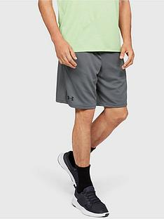 under-armour-tech-mesh-shorts-greyblack