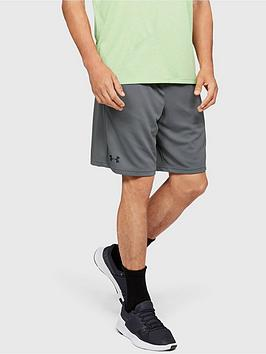 Under Armour Under Armour Tech Mesh Shorts - Grey/Black Picture