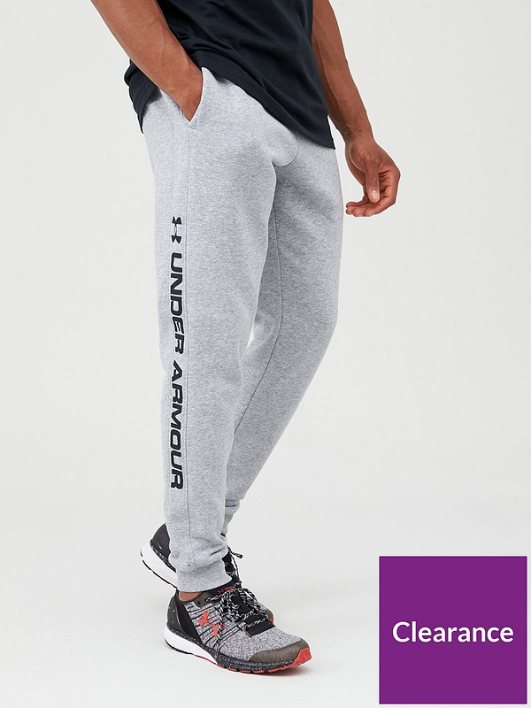Under Armour Mens IL Ace Relaxd Pant Pipe