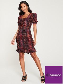 v-by-very-printed-crepe-tea-dress-animal