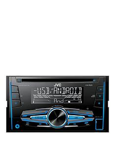 jvc-2-din-cd-receiver-kw-r520e