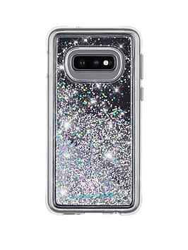 case-mate-waterfall-effect-protective-case-for-samsung-galaxy-s10e-iridescent