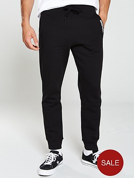 converse-made-in-italy-slim-fit-fleece-pants-black