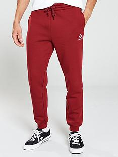 converse-star-chevron-pants-red