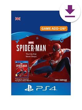 playstation-4-marvels-spider-man-the-city-that-never-sleeps-digital-download