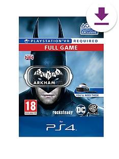 playstation-4-batman-arkham-vr-digital-download