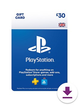 playstation-ppound30-playstationtrade-storenbspgift-cardp