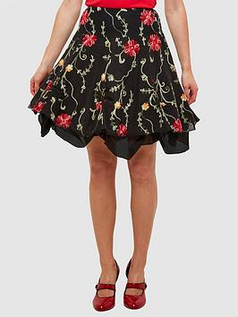 joe-browns-embroidered-hitched-skirt
