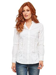 joe-browns-lovely-lace-up-blouse