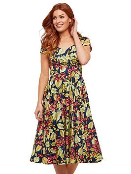 Joe Browns Joe Browns Forbidden Fruit Dress Picture
