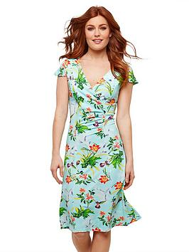 Joe Browns Joe Browns Sizzling Tropics Dress Picture