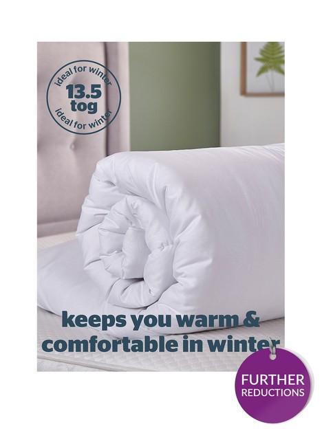 silentnight-eco-comfort-135-tog-duvet