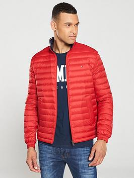 tommy-hilfiger-packable-down-jacket-red